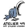 Atelier49 Art Studio Lisbon