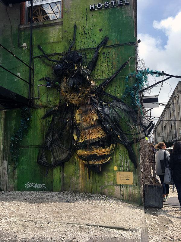 Lisbon Street Art II