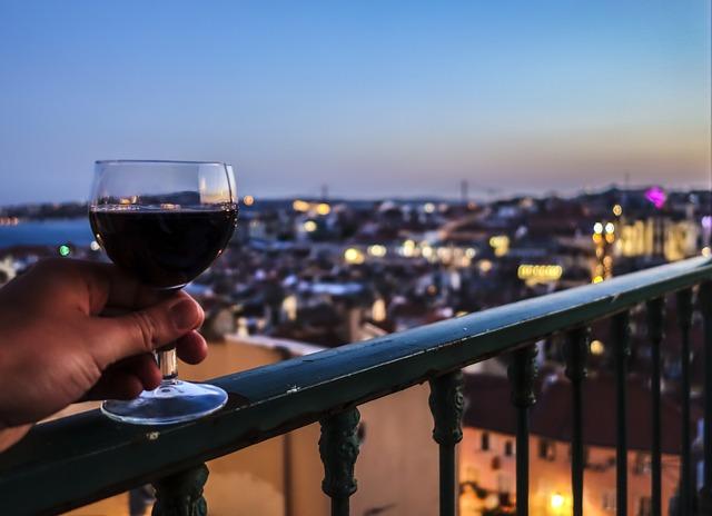 Lisbon wines (Part 2)