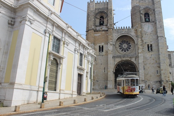 Lisbon culture and wine