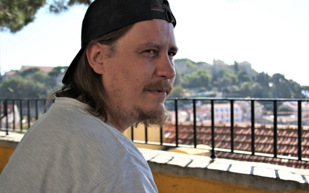 Hauke Vagt – The man behind Atelier49