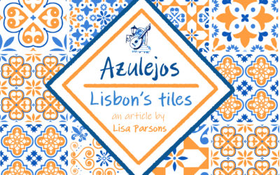 Azulejos: Lisbon's tiles tell the tale of its history