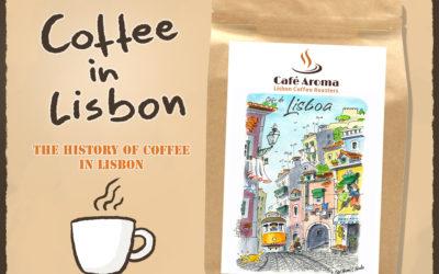 Coffee in Lisbon